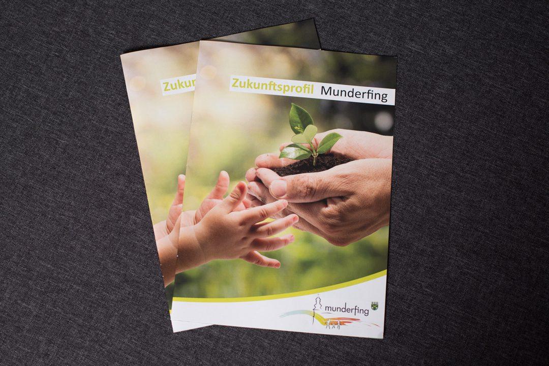 Folder Gemeinde Munderfing